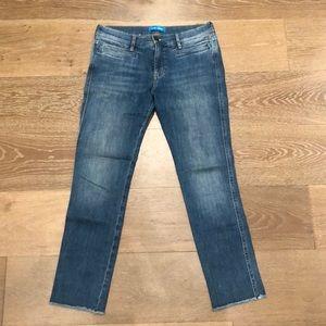 M.I.H. Cigarette jeans